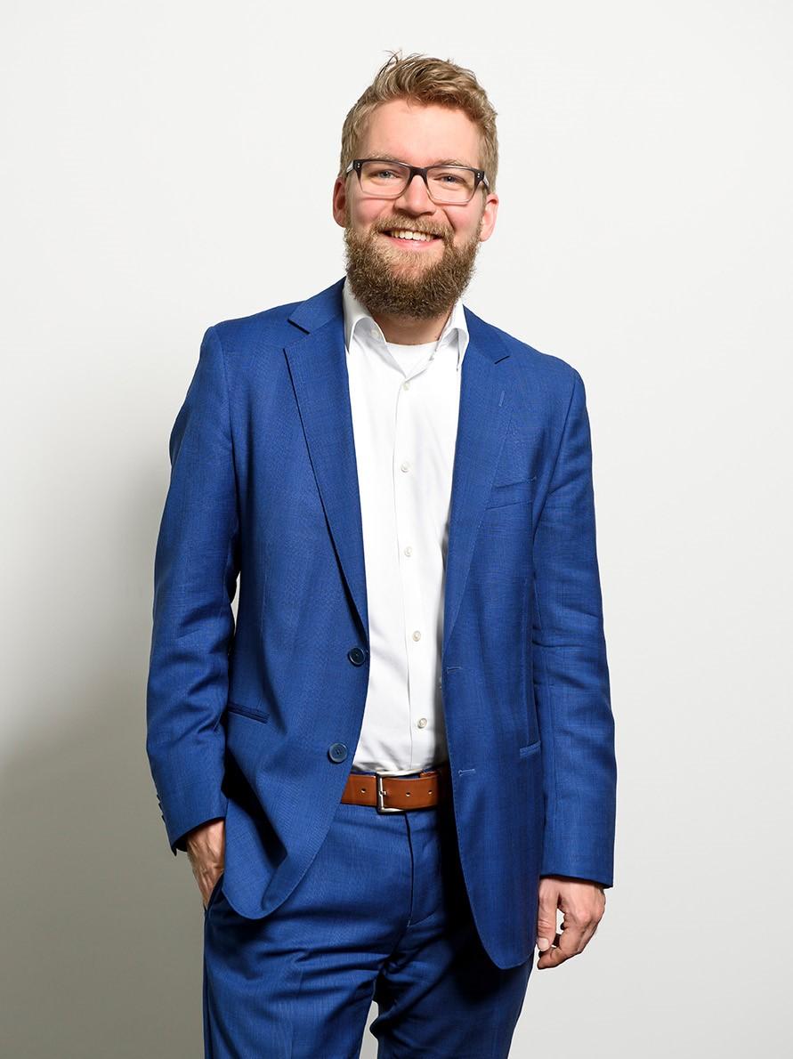 Senior Consultant Daniel Heygster berichtet von der Modern RE 2018