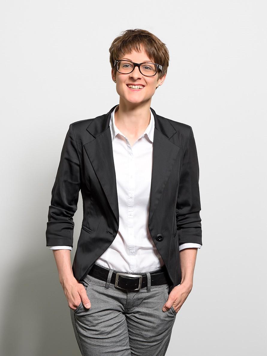 Senior Consultant Ramona Mayr berichtet von der Modern RE 2018
