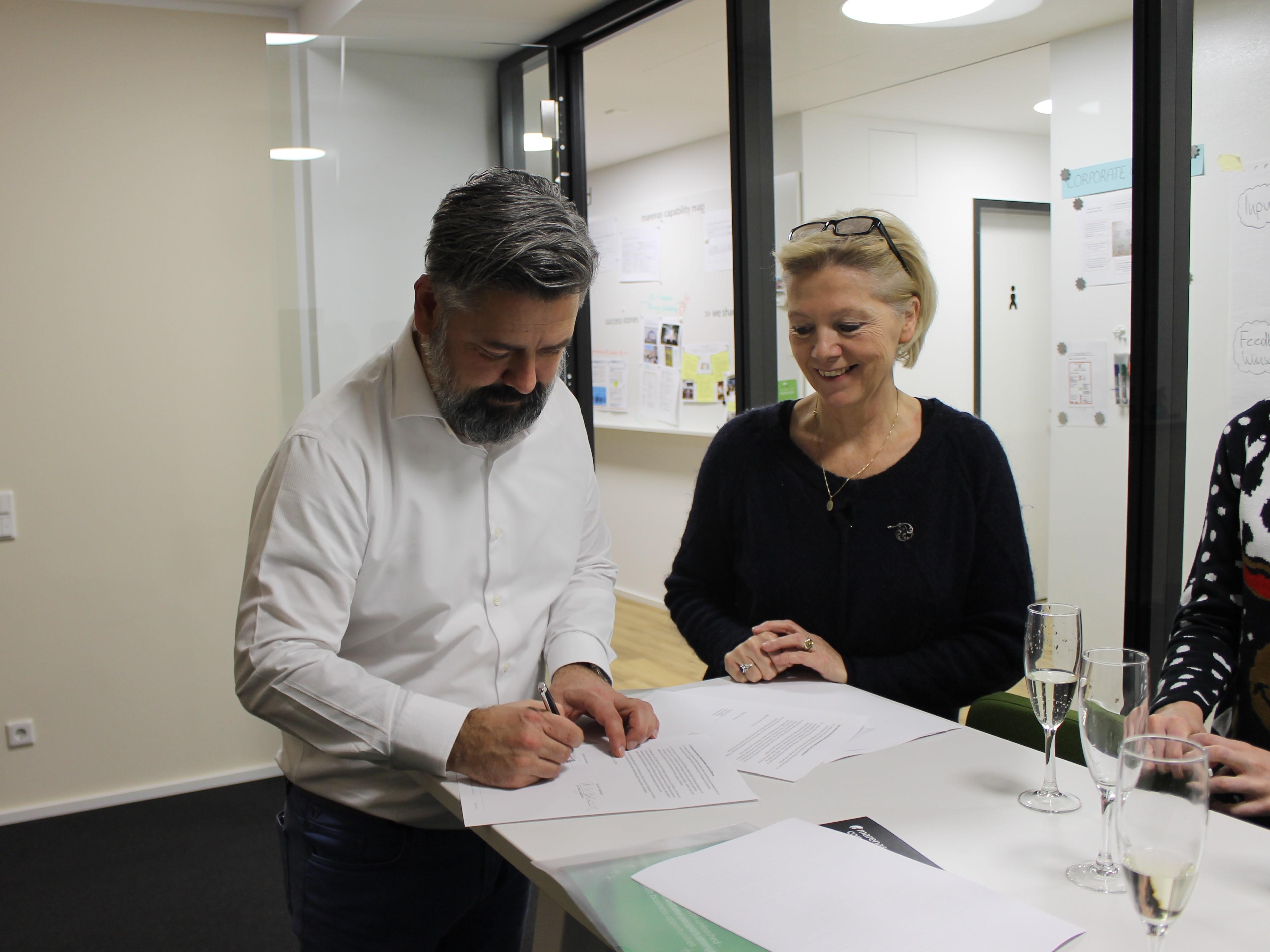 lokales Projekt 2019: Frau Dr. Jakubicka und ihre Arbeit in der Flüchtlingshilfe