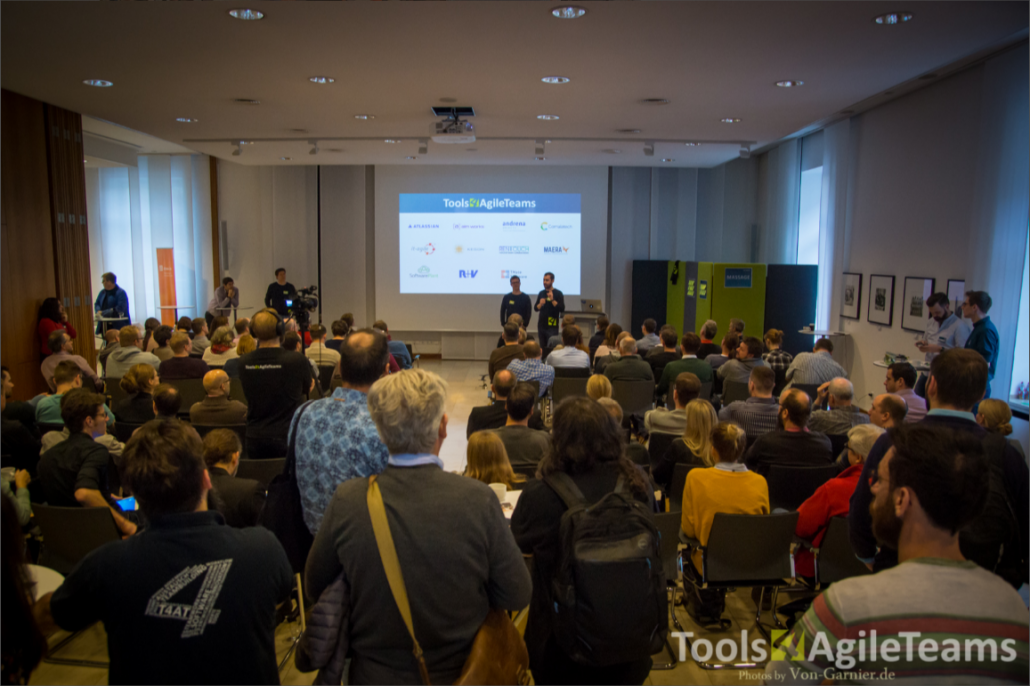 Die Tools4AgileTeams - ein Erfahrungsbericht von Sinan Perin